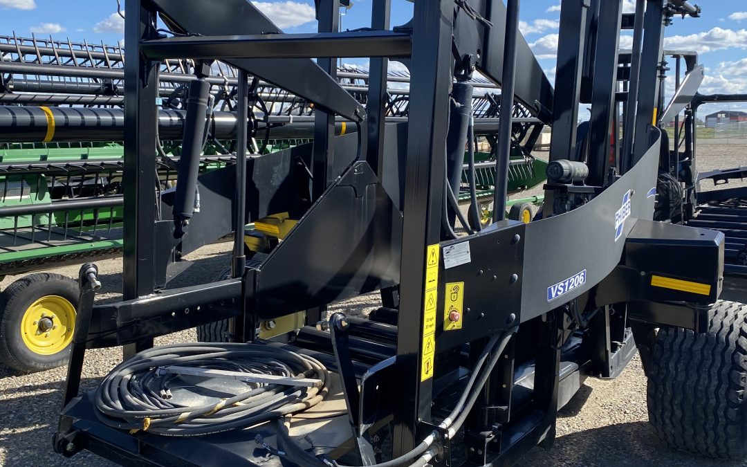 PhiBer VS1206 – Vertical Stacker, New